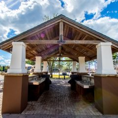 Hammock Bay Poolside Grills