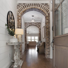 Foyer/Entry