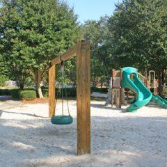 Swift Creek playground