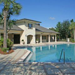 Swift Creek swimming pool
