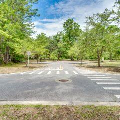 Laurel Oaks intersection