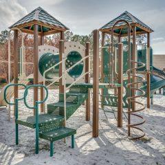 Playground at Marina Village