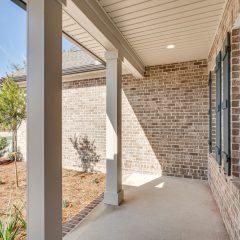 Patterson IV porch