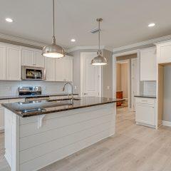 Patterson kitchen
