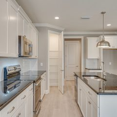 house interior kitchen