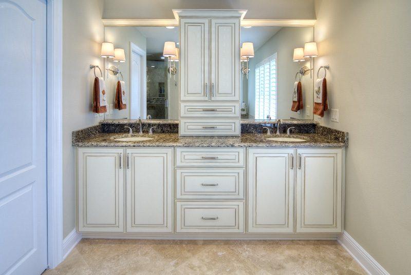 Bathroom Remodel in Bluewater Bay 2