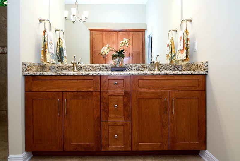 Bathroom Remodel in Bluewater Bay 1