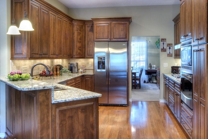 Kitchen Renovation in Rocky Bayou, Niceville 9