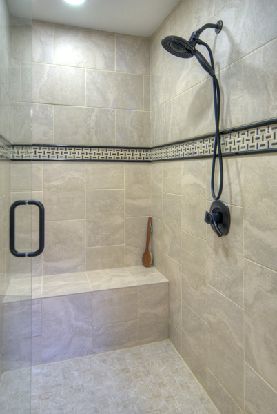 Bathroom Remodel in Bluewater Bay 5