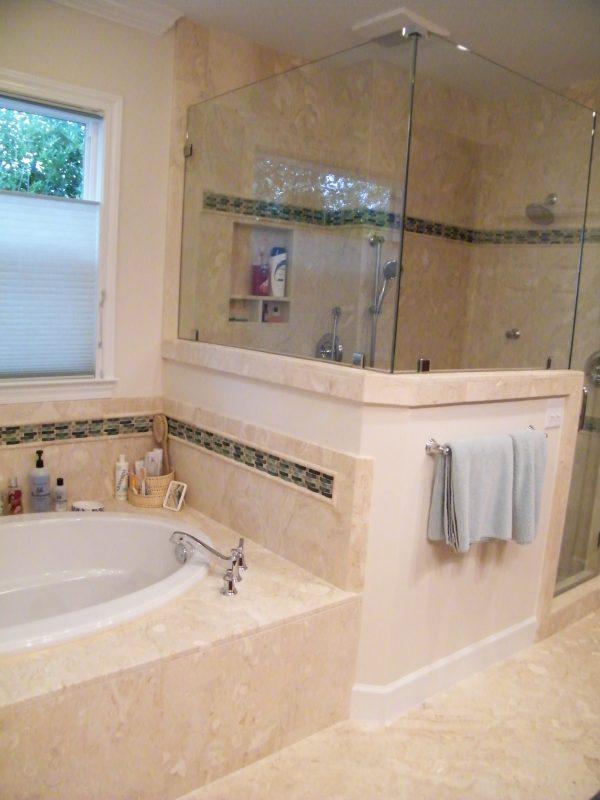 Bathroom Remodel in Shalimar 3