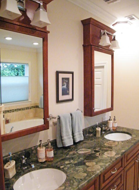 Bathroom Remodel in Shalimar 2