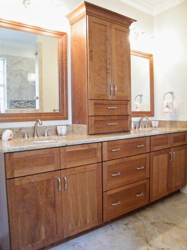 Bathroom Remodel In Niceville 1