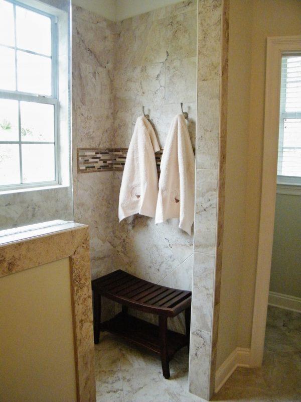 Bathroom Remodel In Niceville 4