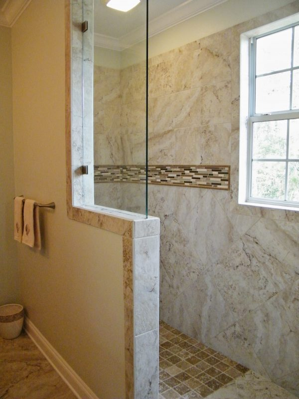 Bathroom Remodel In Niceville 2