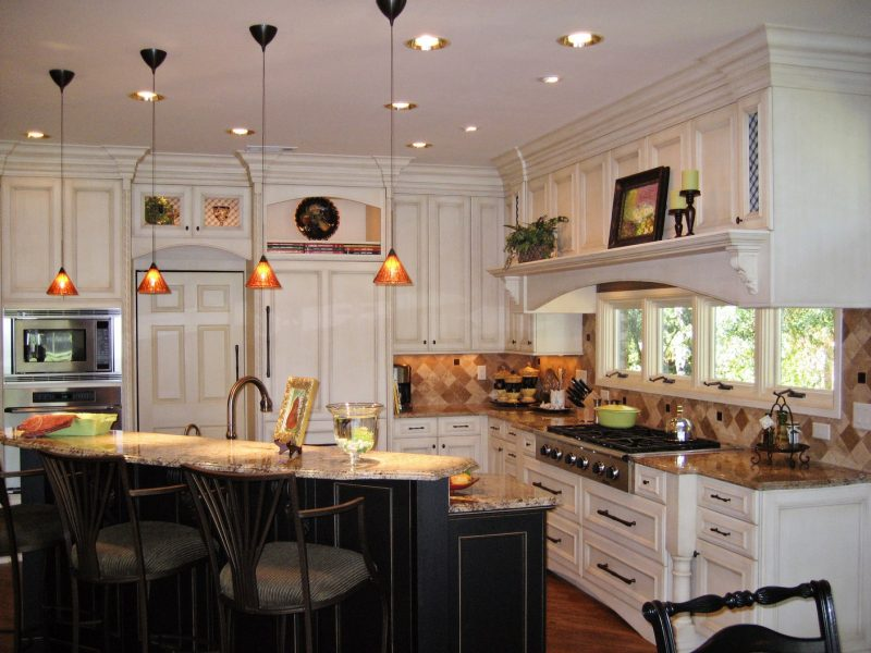 Kitchen Remodel in Rocky Bayou, Niceville 2