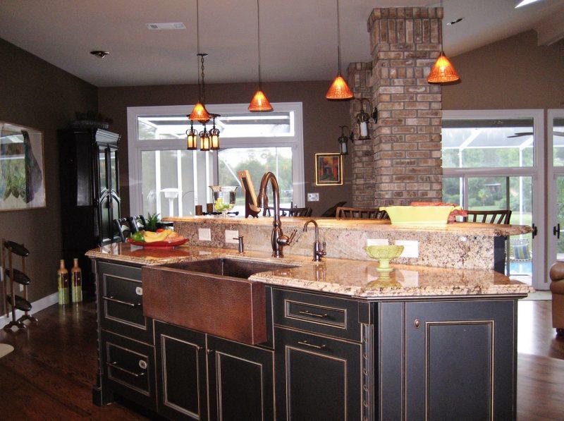 Kitchen Remodel in Rocky Bayou, Niceville 1
