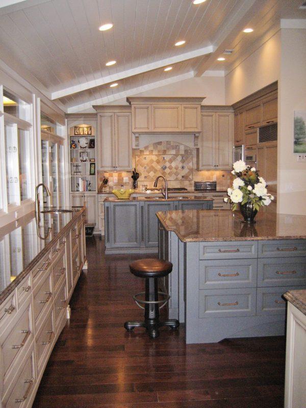 Kitchen Remodel in Niceville 2