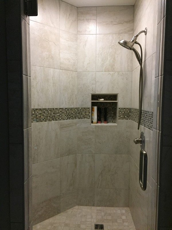 Master & Guest Bath Remodel in Destin 5