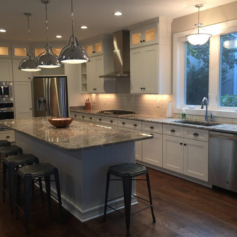 Kitchen Renovation in Sandestin 5