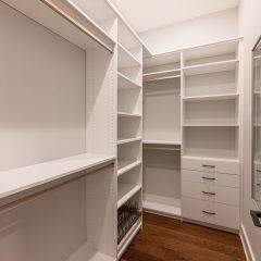 Addie Floorplan - Master Closet