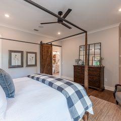 Addie Floorplan - Master Bedroom