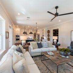 1644 Ella Lane Open Living Area