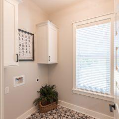 Addie Floorplan - Laundry Room