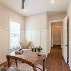 Addie Floorplan - Office or Study