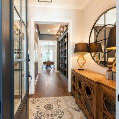 Addie Floorplan - Entry