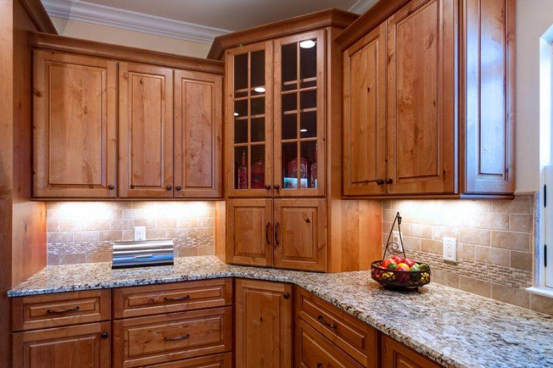Kitchen Remodel in Miramar Beach 7