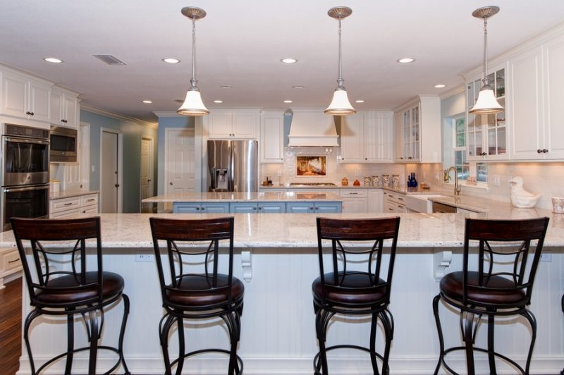 Kitchen Remodel in Bluewater Bay 4