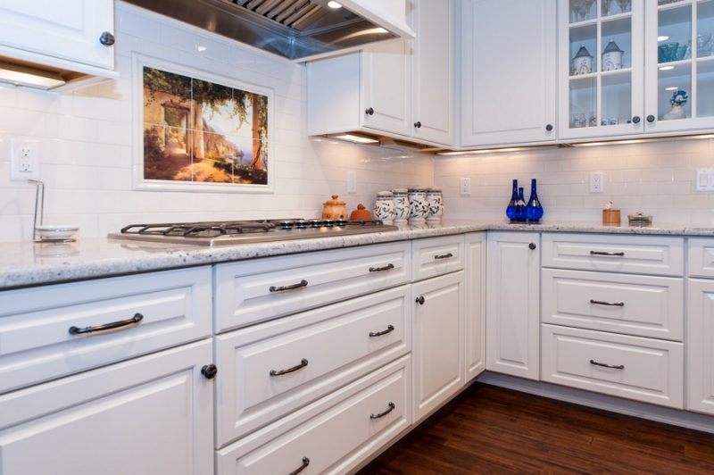 Kitchen Remodel in Bluewater Bay 15