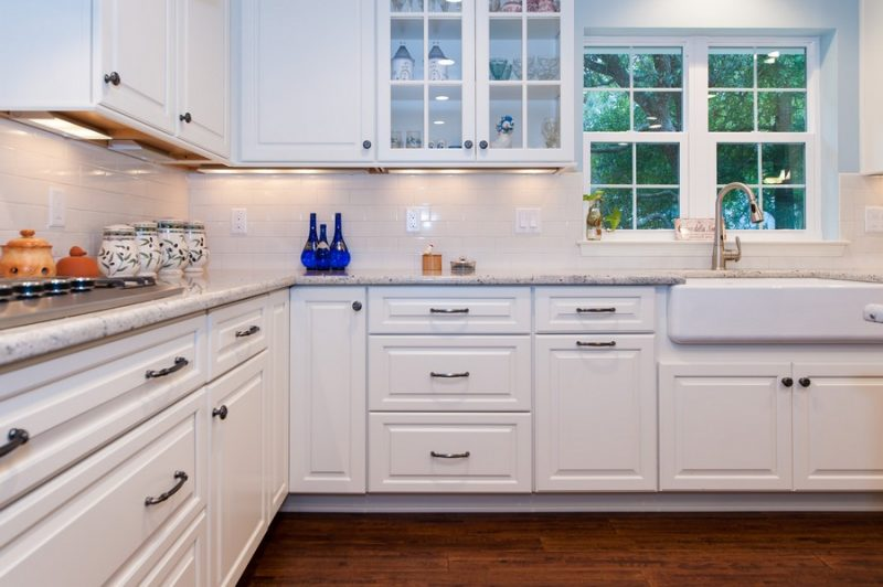 Kitchen Remodel in Bluewater Bay 10