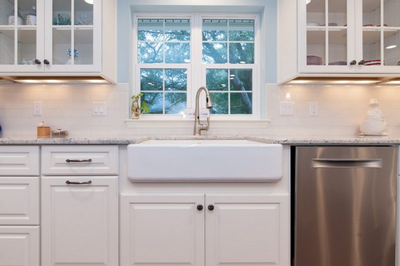 Kitchen Remodel in Bluewater Bay 18