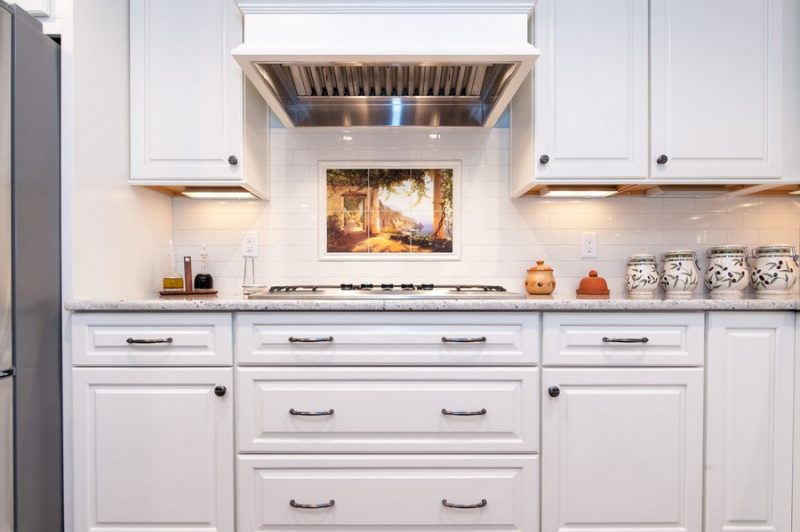 Kitchen Remodel in Bluewater Bay 19