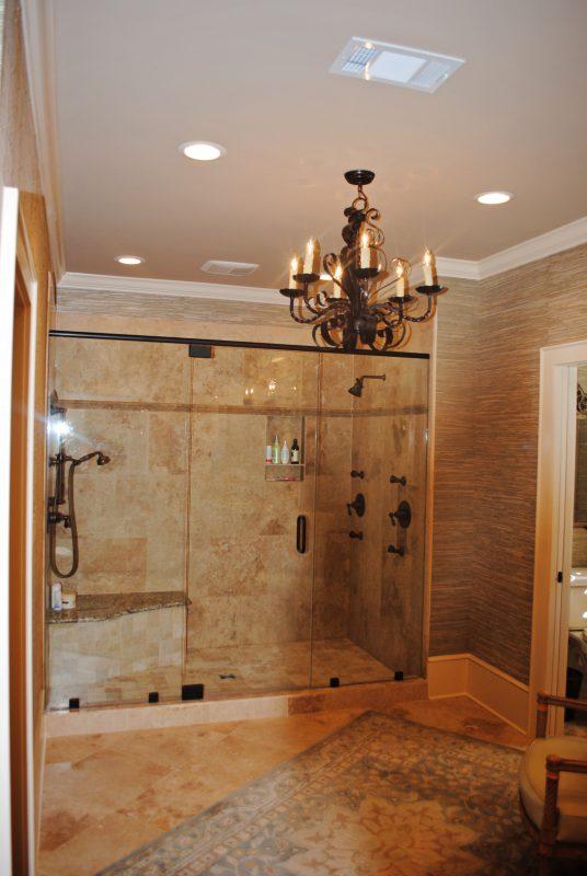 Bathroom Renovation in Sandestin Resort 1