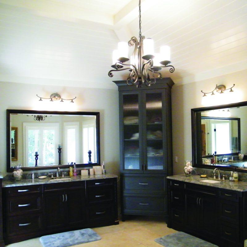 Bathroom Remodel in Niceville 2