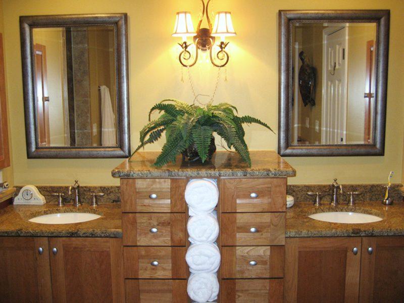 Bathroom Renovation in Niceville