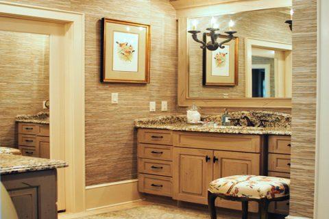 Bathroom Renovation in Sandestin Resort 2
