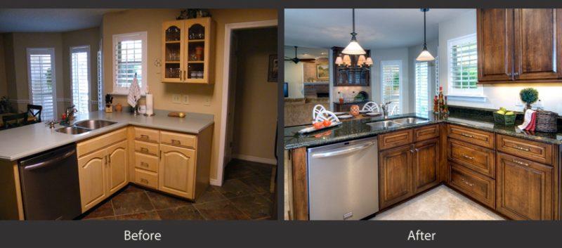 Kitchens 13