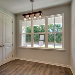 Holley Plan in Heritage Manor