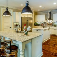1504 Mill Creek Drive kitchen 1