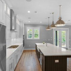 241 RidgeWalk kitchen interior in Santa Rosa Beach