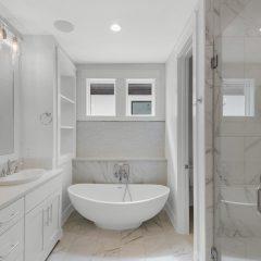 241 RidgeWalk bathroom interior in Santa Rosa Beach