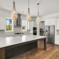 395 RidgeWalk kitchen interior in Santa Rosa Beach