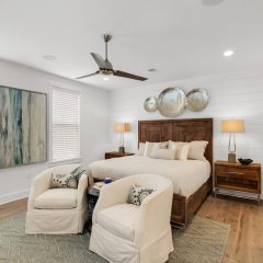 RidgeWalk bedroom in Santa Rosa Beach
