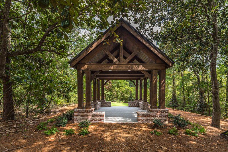 Fate's Landing Pavilion