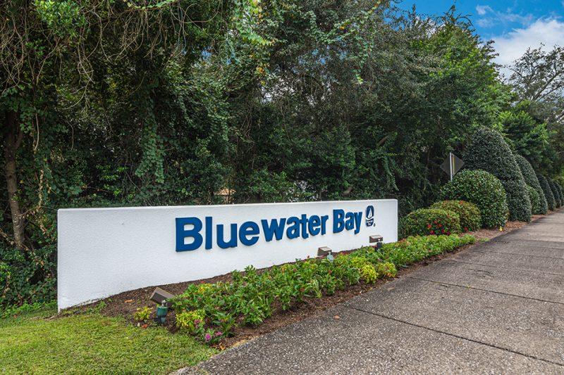 Bluewater Bay