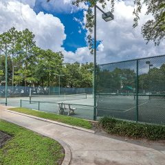 Bluewater Bay Tennis Center