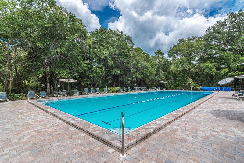 Bluewater Bay Resort Pool